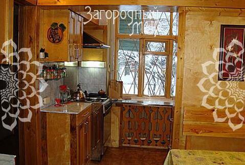 Часть дома. Ярославское ш, 7 км от МКАД, Мытищи. - Фото 3