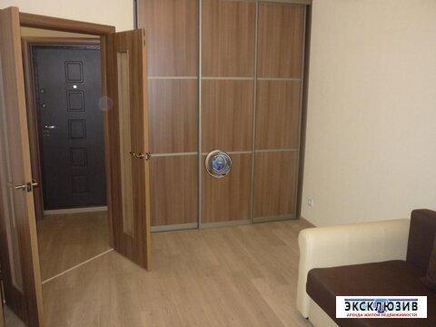 1к квартира в новом доме Галущака 17 - Фото 4