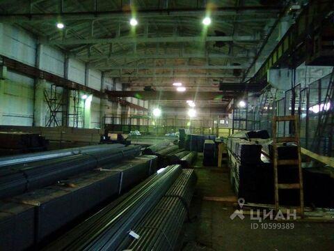 Продажа склада, Ульяновск, Проезд 9-й Инженерный - Фото 2