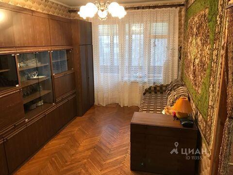Аренда квартиры, м. Бабушкинская, Анадырский проезд - Фото 2