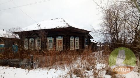 Продажа участка, Ивановка, Слободо-Туринский район - Фото 5