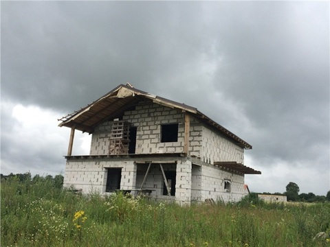Продажа дома, Сиренево, Зеленоградский район - Фото 1