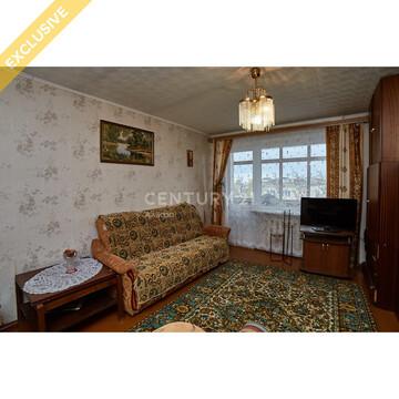 Продажа 3-к квартиры на 6/9 этаже на ул. Шотмана, д. 20 - Фото 4