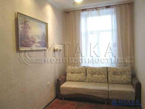 Продажа комнаты, м. Нарвская, Обводного Канала наб. - Фото 4