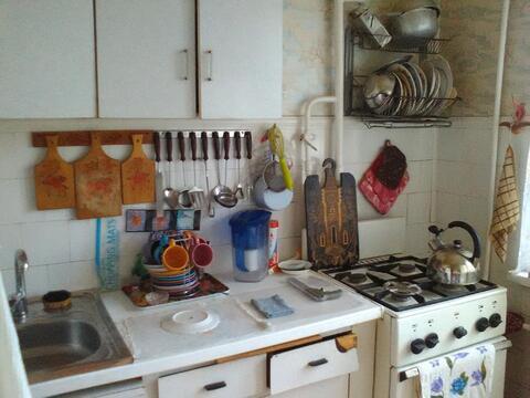 Сдам двухкомнатную квартиру для семьи - Фото 5