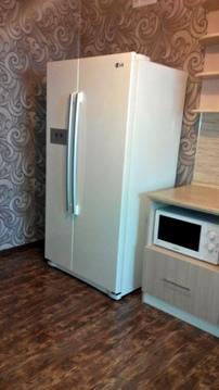 1-комнатная квартира в новом доме на ул. Безыменского, 17г - Фото 2