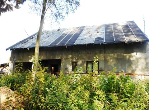 СНТ Восход дом 150 кв. м, уч 8.7 сот, Сергиево-Поосадский р-н - Фото 1