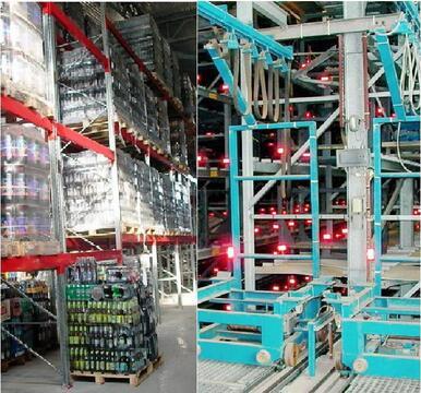 Автоматизированный складской комплекс 6000 кв.м. - Фото 3
