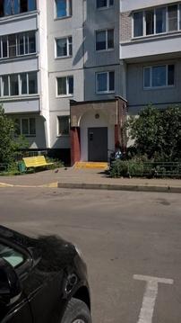 Аренда квартиры, Зеленоград, м. Речной вокзал, К. 1645 - Фото 1