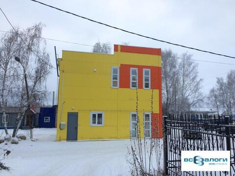 Продажа торгового помещения, Ульяновский район - Фото 3