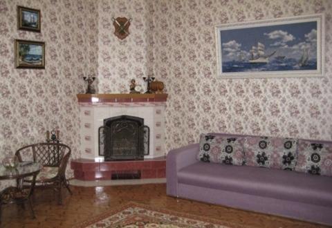 Сдается посуточно дом Бухта Казачья,50кв.м, 2эт, 4ком, ул. Рубежная - Фото 5