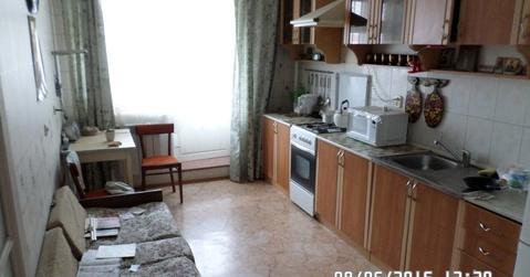Продается квартира г Тамбов, ул Ореховая, д 3 - Фото 1