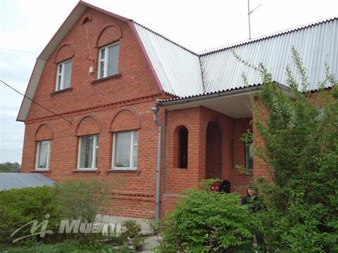 Продажа дома, Молоково, Ленинский район - Фото 1