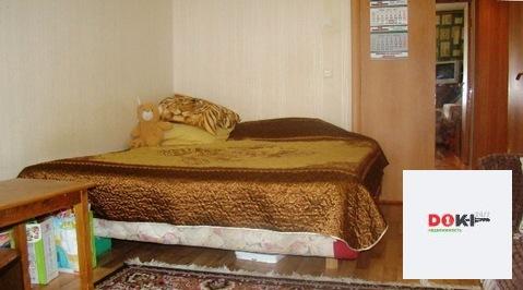 Продажа трёхкомнатной квартиры в г. Егорьевске ул. Сосновая - Фото 4