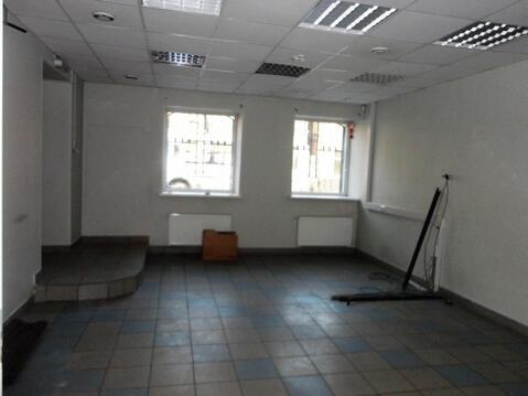 Аренда помещения в историческом центре г. Серпухов, 136 м2 - Фото 4