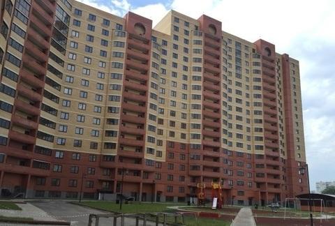 1-комнатная квартира в городе Жуковский, ул. Гудкова д. 20 - Фото 4