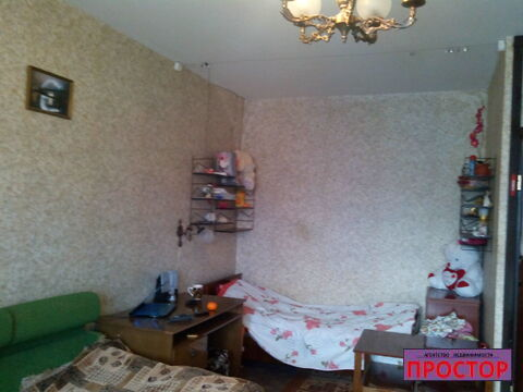 1-комнатная квартира, р-он Лесозавод - Фото 2