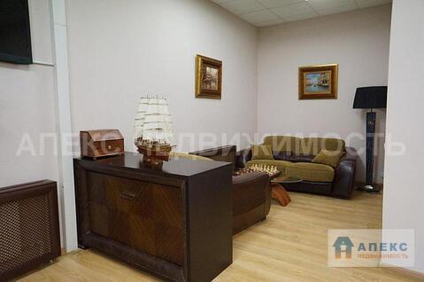 Аренда помещения 1395 м2 под офис, банк м. Белорусская в особняке в . - Фото 5