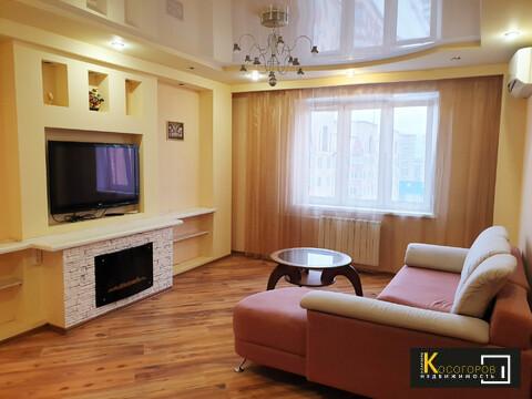 Купи 3 комнатную квартиру с европейской планировкой и 2 санузлами - Фото 1