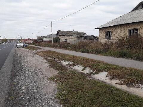 Продажа участка, Сызрань, Ул. Советская - Фото 3