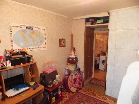 Продается комната в общежитии 13.7 кв.м. - Фото 2