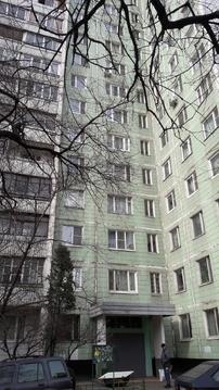 Продам 1 к.кв. квартиру 35 кв.м, Бибирево - Фото 1