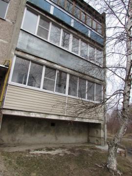 1-комн. квартира в пос. Клемёново. - Фото 2