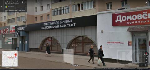 Продается Торговая площадь. , Уфа г, улица Софьи Перовской 11 - Фото 2