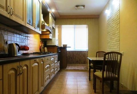 Двухкомнатная квартира на улице Владимирская - Фото 2