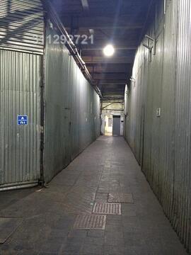 К аренде предлагается производство-склад (Холодный): от 400 до 1000 м2 - Фото 2