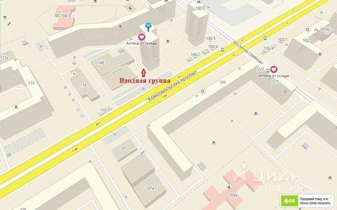 Торговая площадь в Челябинская область, Челябинск Комсомольский . - Фото 2