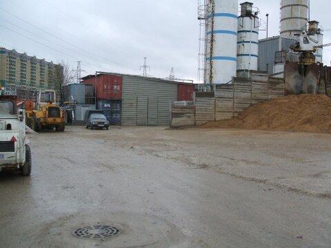 Сдается! Открытая площадка - 2000 кв.м.Закрытая, охраняемая территория - Фото 4