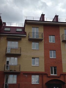 Продам 2-х комнатную квартиру в новом готовом доме в Ярославле - Фото 1