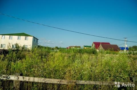 Отсыпанный участок в Лесном - Фото 3