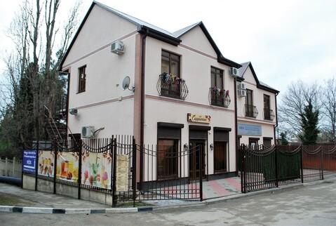 Гостиница и Кафе с постоянными арендаторами - Фото 2