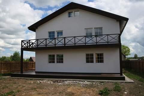 Продается: дом 170 м2 на участке 10 сот. - Фото 1