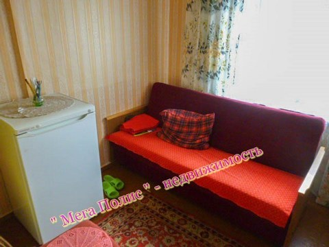 Сдается комната 12/9 кв. в общежитии ул. Курчатова 22, с мебелью - Фото 1