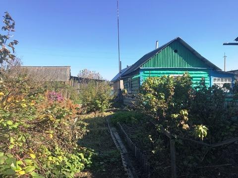 Продам дом село Павленково (Георгиевка) - Фото 3