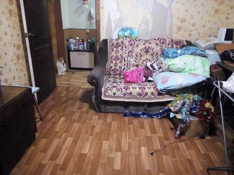 Нижний Новгород, Нижний Новгород, Голубева ул, д.4, 2-комнатная . - Фото 4