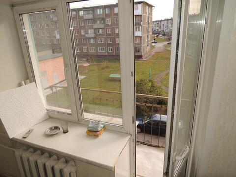 Одна комнатная квартира в Центральном (Заводском) района г. Кемерово - Фото 5