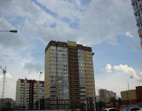 Продажа квартиры, Тюмень, Судоремонтная - Фото 1