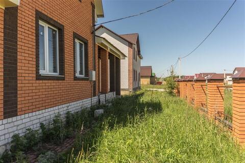 Продается дом (коттедж) по адресу г. Грязи, ул. Флерова 92 - Фото 3