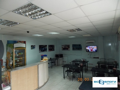 Продажа производственного помещения, Волгоград, Ул. Авторемонтная - Фото 1