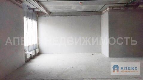 Продажа офиса пл. 121 м2 м. Калужская в бизнес-центре класса А в . - Фото 2