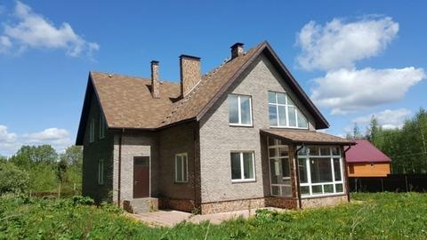 Продажа дома, Клин, Клинский район, Городской округ Клин - Фото 1