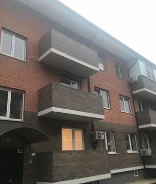 Продажа квартиры, Новая Адыгея, Тахтамукайский район, Ул Бжегокайская - Фото 1