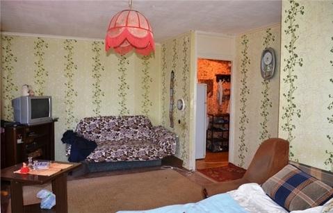 1-комнатная, 32 кв.м. (ном. объекта: 1380) - Фото 2