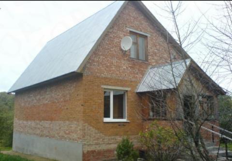 Продается Дом 130 кв.м, Одинцовский район - Фото 1