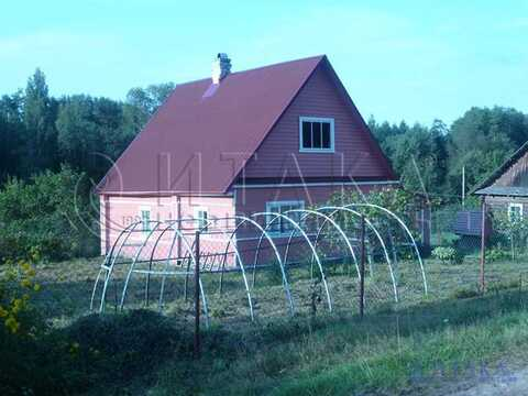 Продажа дома, Ляды, Плюсский район - Фото 2