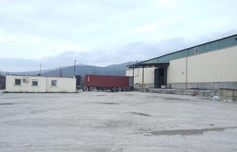 Продаётся складская база в Новороссийске в Кирилловской промзоне 7,2га - Фото 3